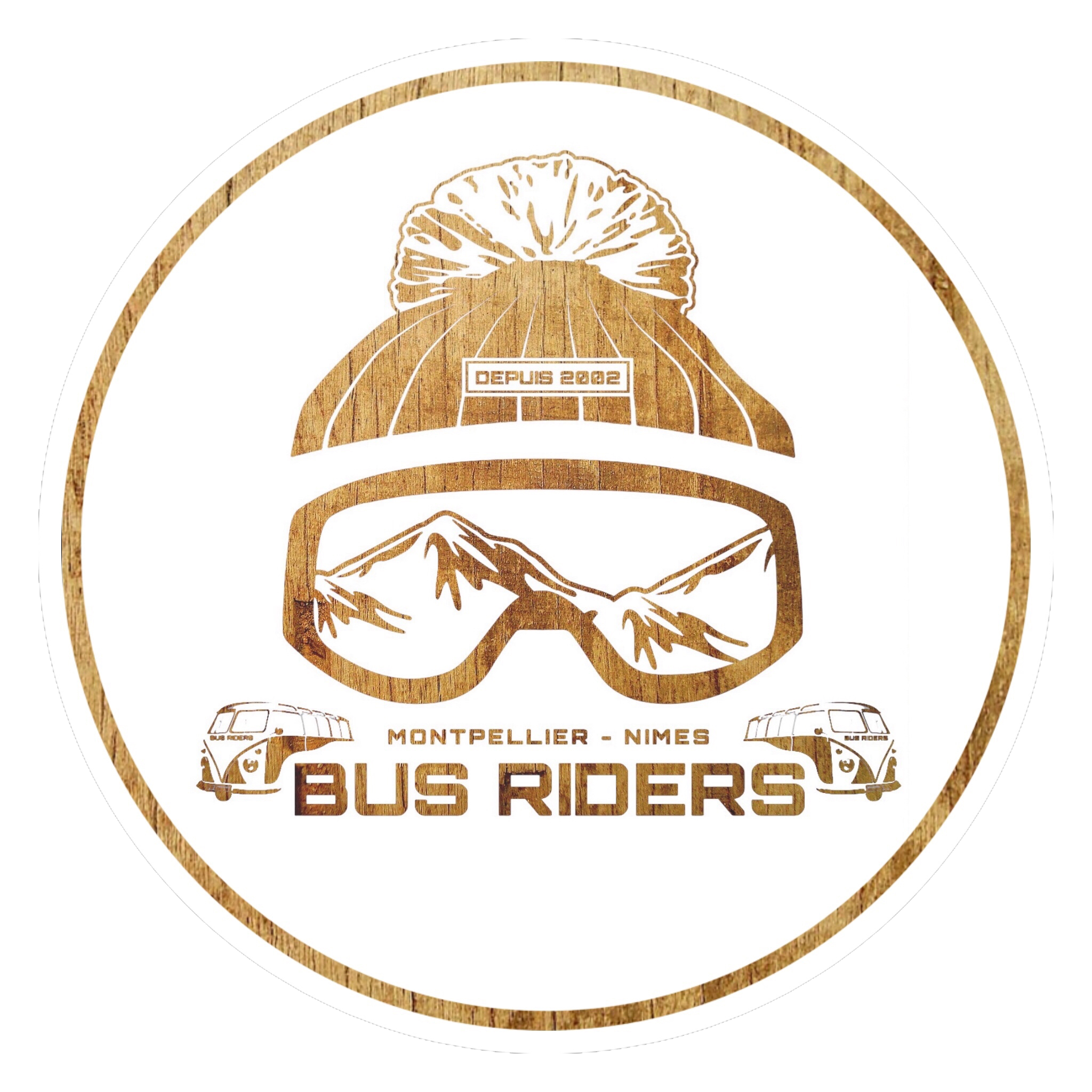 Busriders